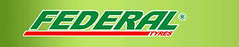federal tire dealer hawaii logo