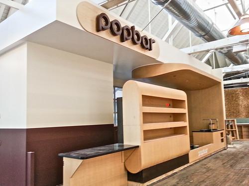 popbar - Anaheim Packing Plant