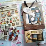 cute stuff for scrapbooking