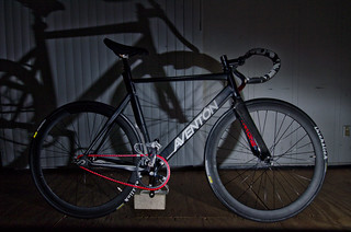 light painted aventon