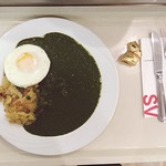habt ihr heute auch schon was grünes gegessen? #lunchtweet #gründonnerstag #ostern #vscocam