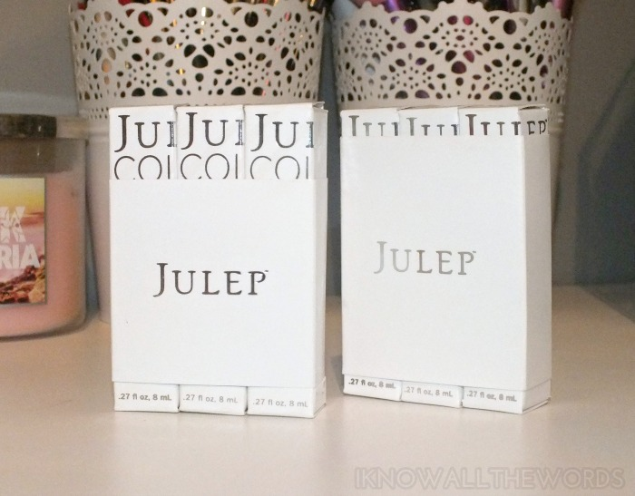Julep It Girl Swatches (1)