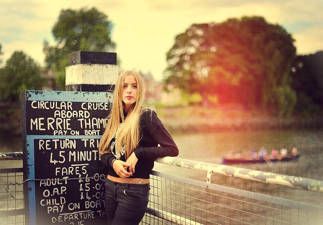 Merrie Thames