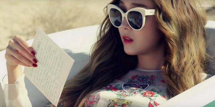 Vem com tudo Jéssica! Lançado o MV de debut solo, FLY