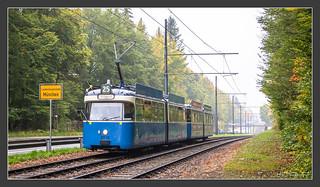 P-Wagen, München, 10.10.2015