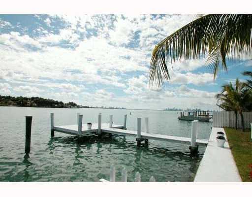 1500 Bay Drive, Miami Beach, Fl.