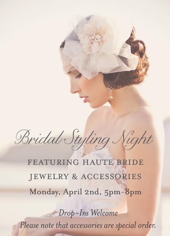 bridal-styling-night