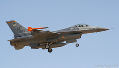 """F-16C 61st FS """"Top Dogs"""" 85-1443"""