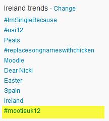 Mootieuk12 Trending