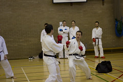 hapkido(0.0), tang soo do(0.0), taekkyeon(0.0), individual sports(1.0), contact sport(1.0), sports(1.0), combat sport(1.0), martial arts(1.0), karate(1.0), japanese martial arts(1.0), shorinji kempo(1.0),