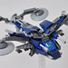 YADL - Quadrotor Gunship