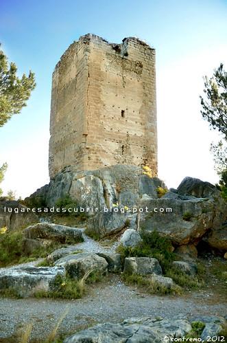 La Torre de Jérica (Castellón, España)