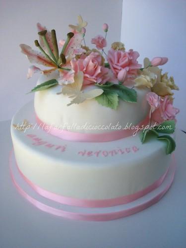 Cake Sal Ef Bf Bd De Sophie Aux Carottessur Le Site Au Feminin