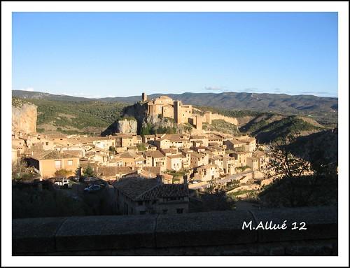 Vista by Miguel Allué Aguilar