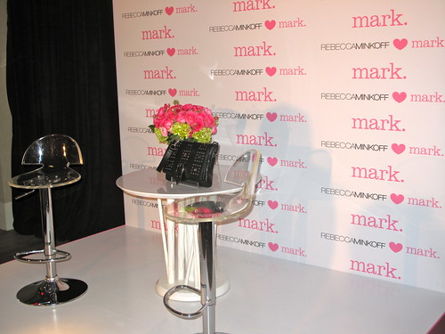 Livingaftermidnite - Rebecca Minkoff HEARTS mark. Delight Bag Release Party