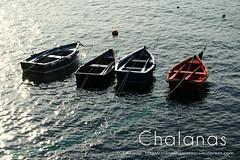 Chalanas