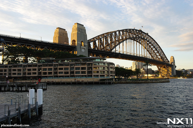 harbour bridge2
