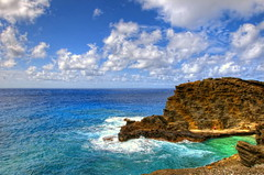 Hawaii(HDR5)