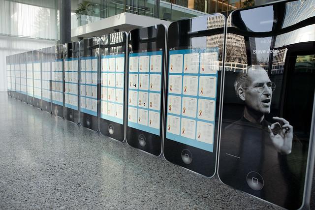 讓 Steve Jobs 成功、再成功的創業六大心法
