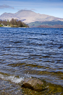 Luss, Argyle and Bute