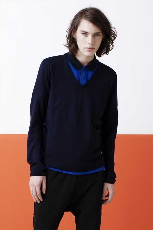 Jaco Van Den Hoven0552_Eequal by Costume National SS12