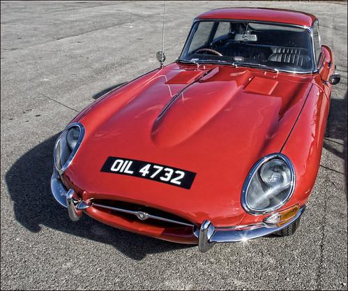 British Brute: 1965 Jensen C-V8 Mk III | British cars
