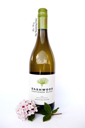 Dashwood Sauvignon Blanc 2011