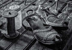 Silk Mill Shoes