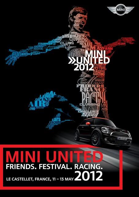 Mini United 2012