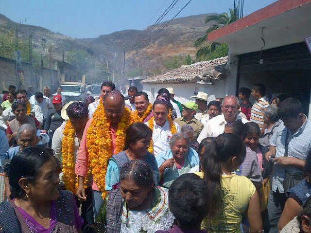 Ahuacuotzingo