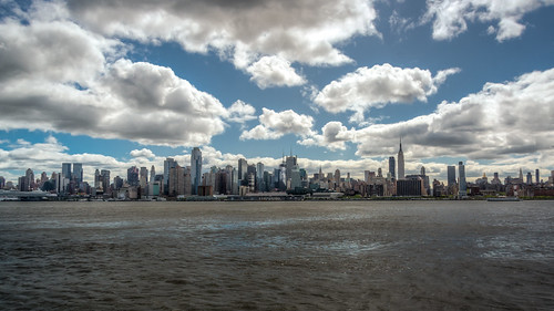 Midtown by chrismar