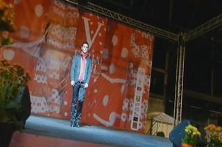 video 06 Flamenco Rehab V Feria Abril Las Palmas de Gran Canaria 2012