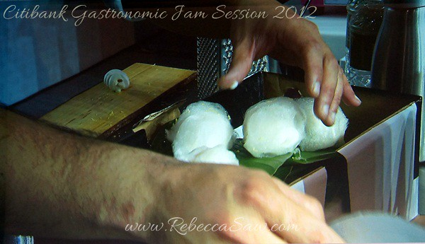 Citibank Gastronomic Jam Session 2012 (12)