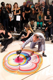 DIOR BEAUTY Celebrates 50 Years of Dior Vernis with Artist Holton Rower