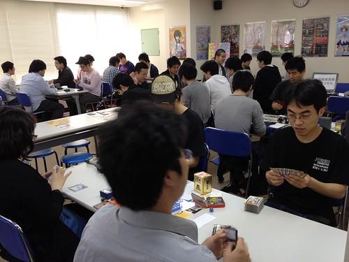 LMC Chiba Ekimae 409th : Hall 2