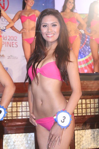 Miss World Philippines 2012 TV 5 and Cory QuirinoIMG_7124