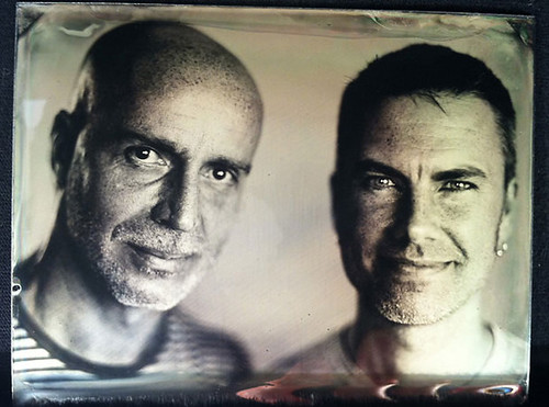 TINTYPE PHOTOBOOTH