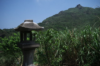 Jinguashi 金瓜石 黄金神社