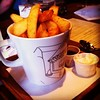 Teuchters Mug of Chips - Total Food Geeks - Edinburgh - TFGE - Comfort Food