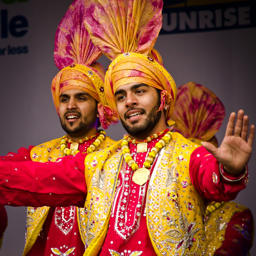 Events in London: Vaisakhi Fest, London