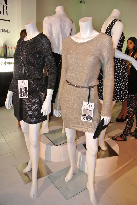 Westfield Carindale Harpers Bazaar Bar Bazaar June 2012 Brisbane Threads_19