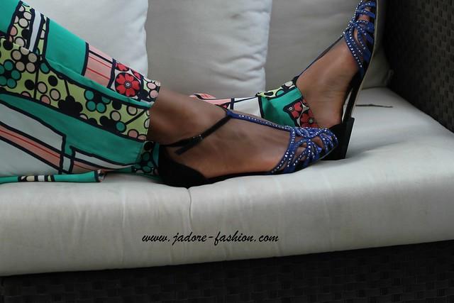 PR Sandals