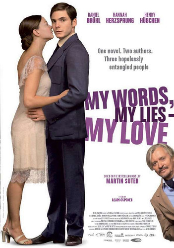 My Words, Lies, Love @ Clinton Street Theater