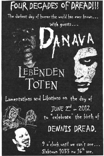 6/2/12 Danava/LebendenToten