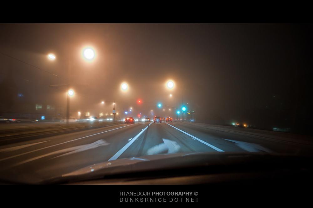 132 of 366 || Fog.