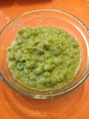 condiment, vegetable, vegetarian food, green sauce, food, dish, guacamole, cuisine,