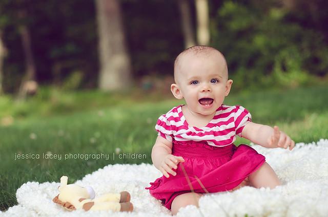 Addison 9 Months