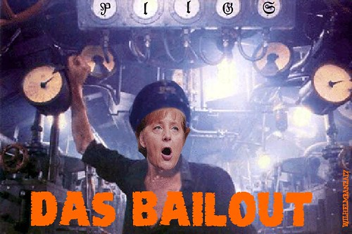 DAS BAILOUT by Colonel Flick