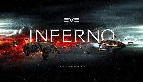 EVE Inferno Gets 1.2 Patch Goes Live, Makes It Easier To Play