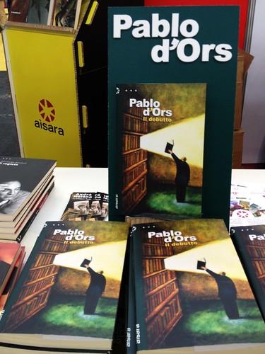 SalTo12 13MAY (08) Pablo d'Ors il debutto